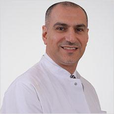 Dr. Mohammed Al-Khatib