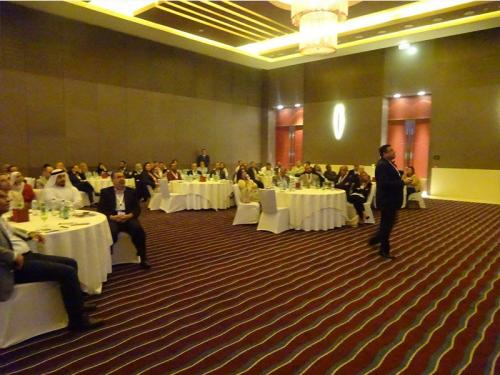 1st Schizophrenia Abu Dhabi Forum- 20 Nov 15- Abu Dhabi