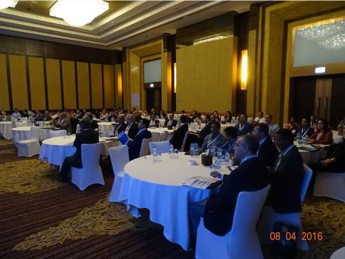 2nd Urology Update Forum- 8 Apr 16- Abu Dhabi