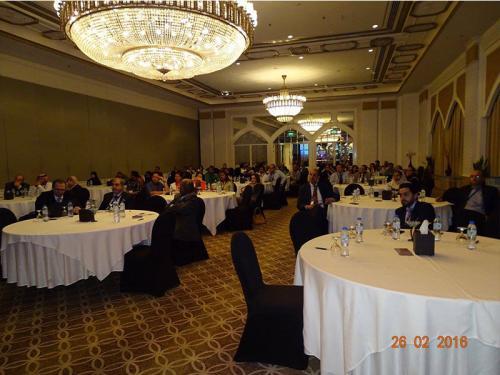 3rd Hepatology Abu Dhabi 2016- 26 Feb 16- Abu Dhabi