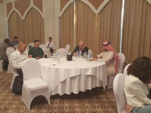 3rd Schizophrenia Forum- 10 Nov 17- Abu Dhabi