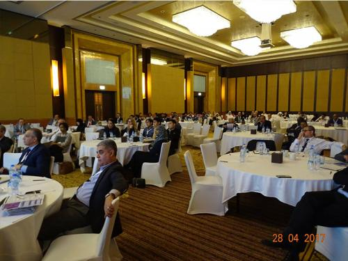 3rd Urology Update Forum- 28 Apr 17- Abu Dhabi