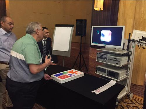 4th Urology Morning Workshops- 6 April 18- Abu Dhabi