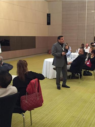 Mental Health Debate- 13 May 16- Abu Dhabi