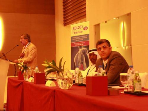 Urology Update Forum Abu Dhabi 2015- 17 Apr 15- Abu Dhabi
