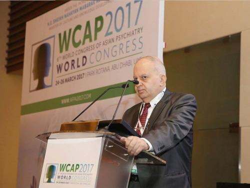 WCAP Congress Day 1- 18 Jun 17- Abu Dhabi