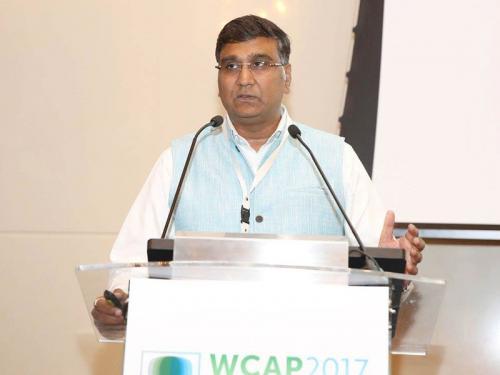 WCAP Congress Day 2- 18 Jun 17- Abu Dhabi